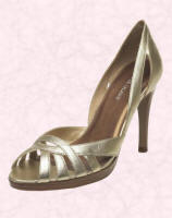 River Island Womenswear Spring Summer 2006 Shoes �49.99